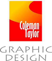 Coleman Taylor Graphic Design